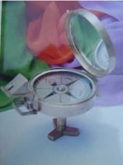 Stand Compass