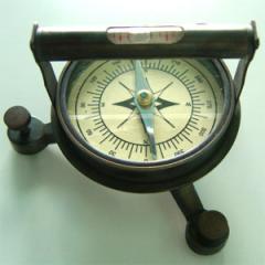 Compass Bubble