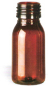 30ml Dome Medical Bottles