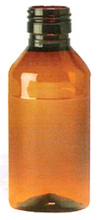 120ml Round Medical Bottles