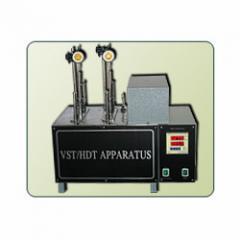 VST HDT Tester