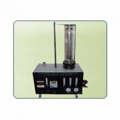 Limiting Oxygen Index Apparatus