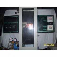 Laboratory Smoke Density Apparatus