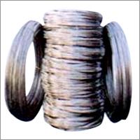 Zinc Welding Wires