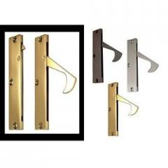 Brass Thin Edge Pulls