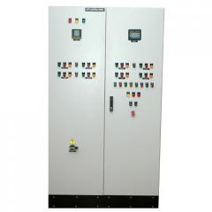 PLC Panels For DM Plants