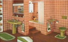 Carpets for Toilet