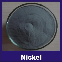 Row Nickel Powder