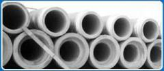 Flush Joint R.C.C. Pipe