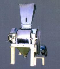 Flaker Machines