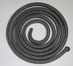 Graphited Gland Rope