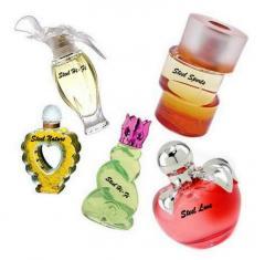 Cosmetic Perfume