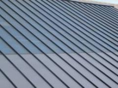 Standing Seam Roof Sheets