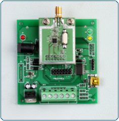 RS 485 to RF Converter