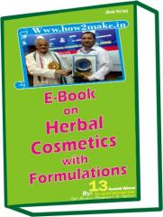 Formulations Making Cosmetic Products