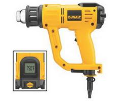 Dewalt D26414 2000w LCD Heat Gun