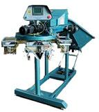 Weigher And Bagger