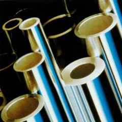 Tubes steel of small sizes (capillary)