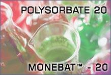 Polysorbate - 20