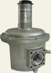 Giuliani Anello Gas Pressure Regulators
