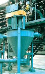 Vertical froth pumps VF