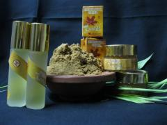 Sandal Products
