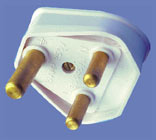 Top Plug 15 Amp
