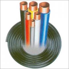 CNG Copper Tube