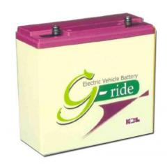 G - Ride Batteries