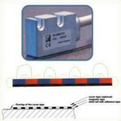 Non Contact Linear Magnetic System