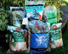 Bird Food Bags