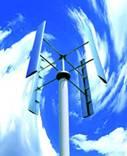 Wind-Smile Generator