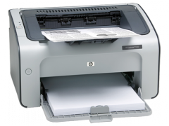 HP LaserJet P1007 Printer
