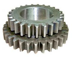 Combines And Rotovator Gears