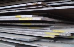 Boiler Plate or  Ship building Plates (used)
