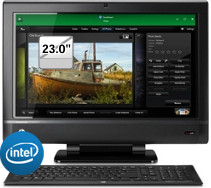 HP Touch Smart 610 series