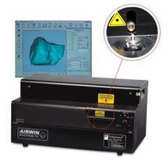 Airwin Diamond Planning System