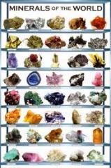 Mineral Calcite