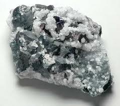 Mineral Barite
