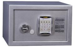 EG-03-HS Auto Model Hotel in-room safe