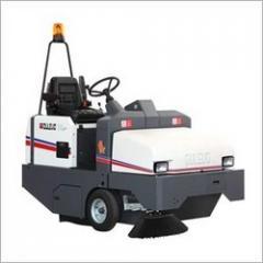 Dulevo 100 Industrial Sweeper
