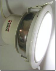 Led Light DNDL-195XXC-18W