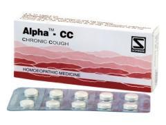 Alpha-CC Medicine