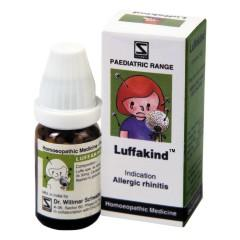 Luffakind Medicine