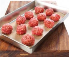 Fish Meat Balls