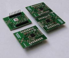 Wireless Transmitter Receiver Transceiver GPIO