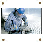 Metal Abrasives