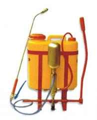 Knapsack Sprayers Battery Driven