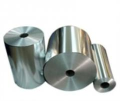 Bare Aluminum foils  Light Guage Aluminium foils