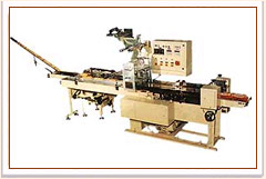 BOI/H/60/A Biscuit Packaging Machine